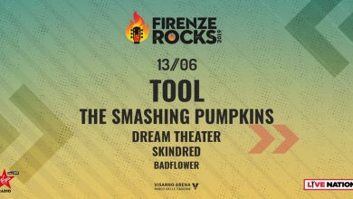Photo of Firenze Rocks 2019: annunciati i Dream Theater, Skindred e Badflower
