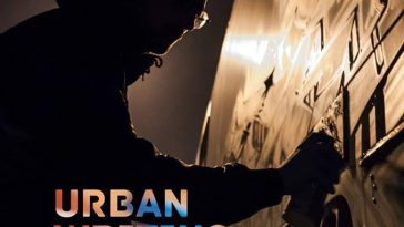 mostra urban writing