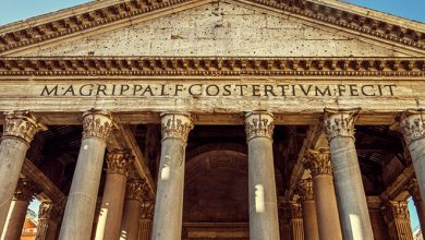 """Photo of Pantheon, Alberto Bonisoli: """"Resterà gratuito"""""""