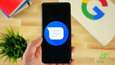 Google ha iniziato a testare la protezione automatica contro gli spam in Messaggi su Android