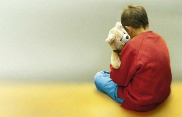 bambini autistici