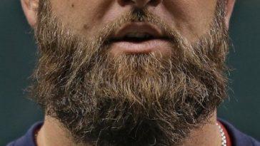 barba lunga