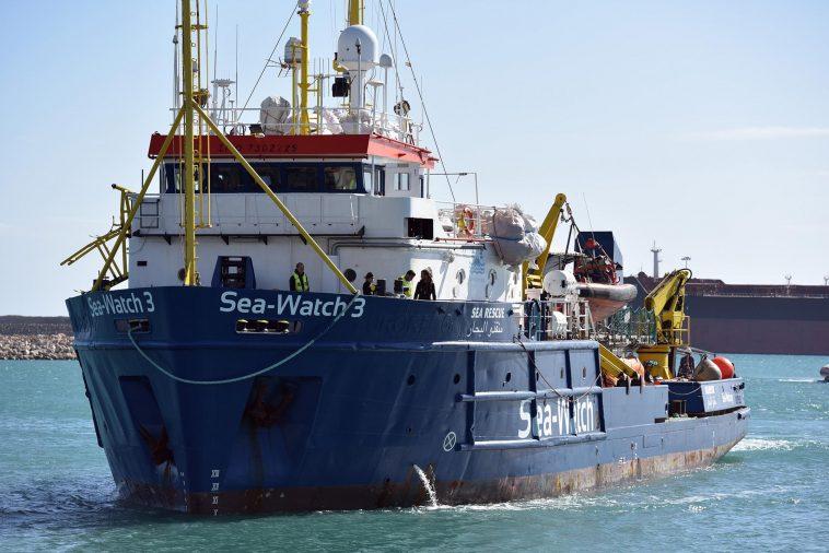 migranti sea wacth 3