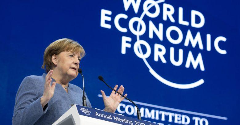 world economic forum 2019