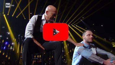 Anastasio-Correre-Video