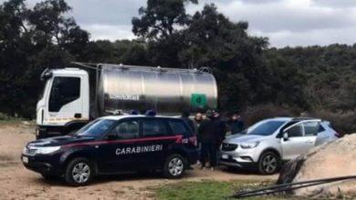 Photo of Assaltata un'autocisterna che trasportava latte in Sardegna