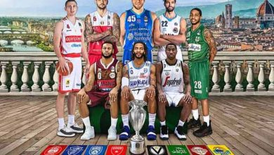 Final Eight Basket 2019