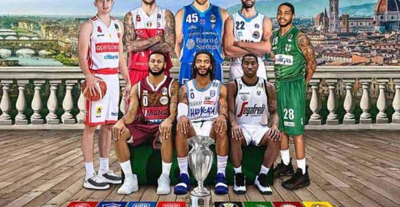 Final Eight Basket 2019