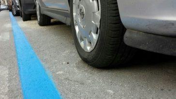 Parchieggi Avellino