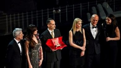 Photo of Premio alla carriera a Pino Daniele a Sanremo 2019