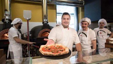 Photo of Romualdo Rizzuti, Nuove Pizzerie a Firenze e Forte dei Marmi