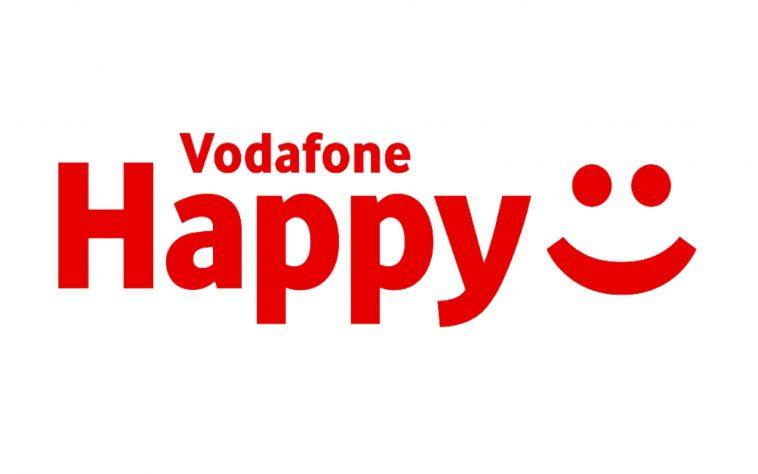 Vodafone Happy – sconto fino a 350 euro su HUAWEI per Carnevale