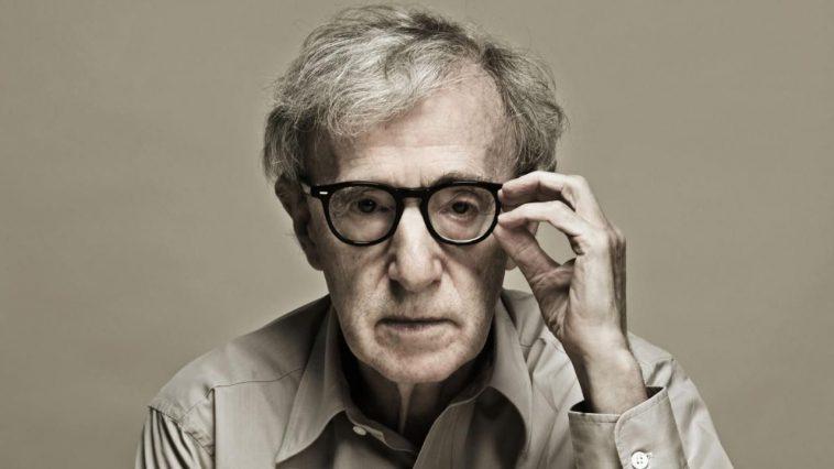 Woody Allen fa causa agli Amazon Studios per 68 milioni di dollari