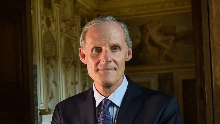 ambasciatore francese torna Roma
