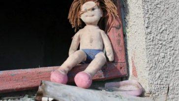 bimba 5 anni rapita