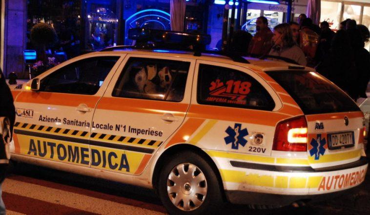 bimbo 3 anni morto a Bordighera