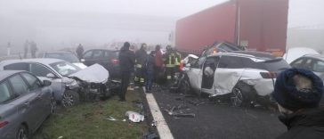 incidente a22