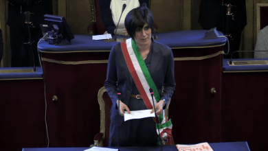 Photo of Chiara Appendino condannata a 6 mesi per il processo Ream