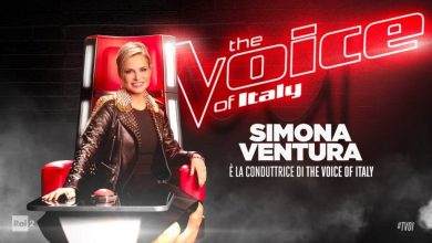 Photo of The Voice of Italy 2019: ecco chi sono i giudici