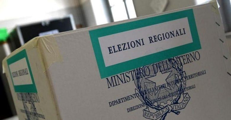 voto scambio Caserta