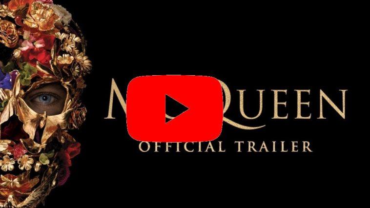 cc93ab173461f4 Alexander McQueen - Il genio della Moda    Trailer e Trama (Video)