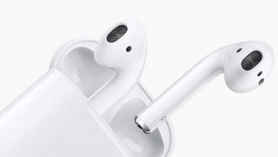 Apple – AirPods 2 in uscita il 29 marzo 2019