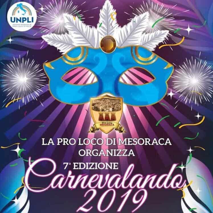 Carnevalndo 2019