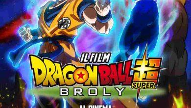 Photo of Dragon Ball Super Broly: Incassi e Opinioni