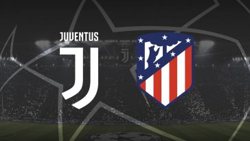 Juventus Atletico Madrid