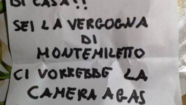 Omofobia-Montemileto
