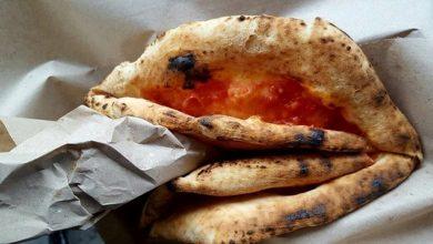 Photo of Pizza a Portafoglio a Milano: Apre Pomet in Via Torino