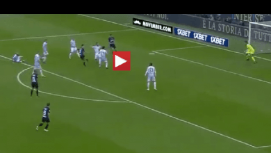 Photo of Video Gol Inter-SPAL 2-0: Tabellino e Sintesi