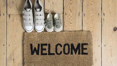 Photo of Zerbini per la porta di casa: modelli, dimensioni e fantasie