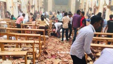 Photo of Sri Lanka, attentati contro delle chiese nel giorno di Pasqua: 185 morti