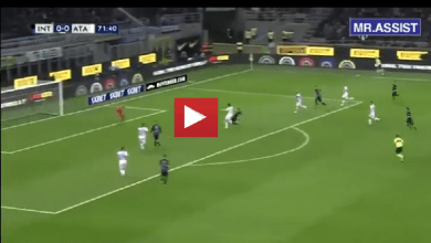Photo of Video Inter-Atalanta 0-0: Sintesi e Tabellino