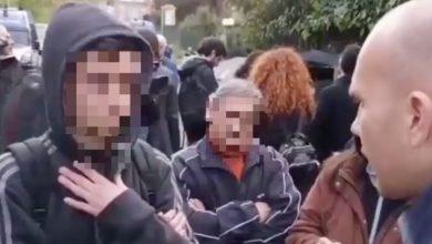 Photo of Chi è Simone? Il ragazzo di Torre Maura contro i militanti CasaPound