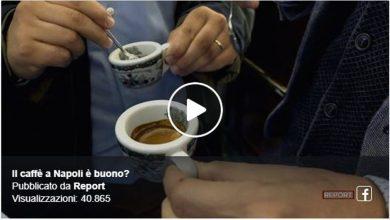Photo of Caffè Rancido a Napoli: Anticipazione dell'Inchiesta di Report (Video)