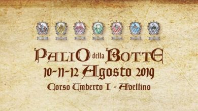 Photo of Palio della Botte Avellino 2019: Programma ed Eventi