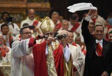 San Gennaro: si è ripetuto a Napoli miracolo del sangue