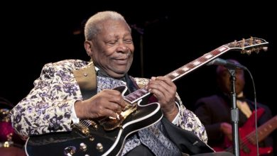 Photo of Chi è B.B King? Il musicista protagonista del Doodle Google