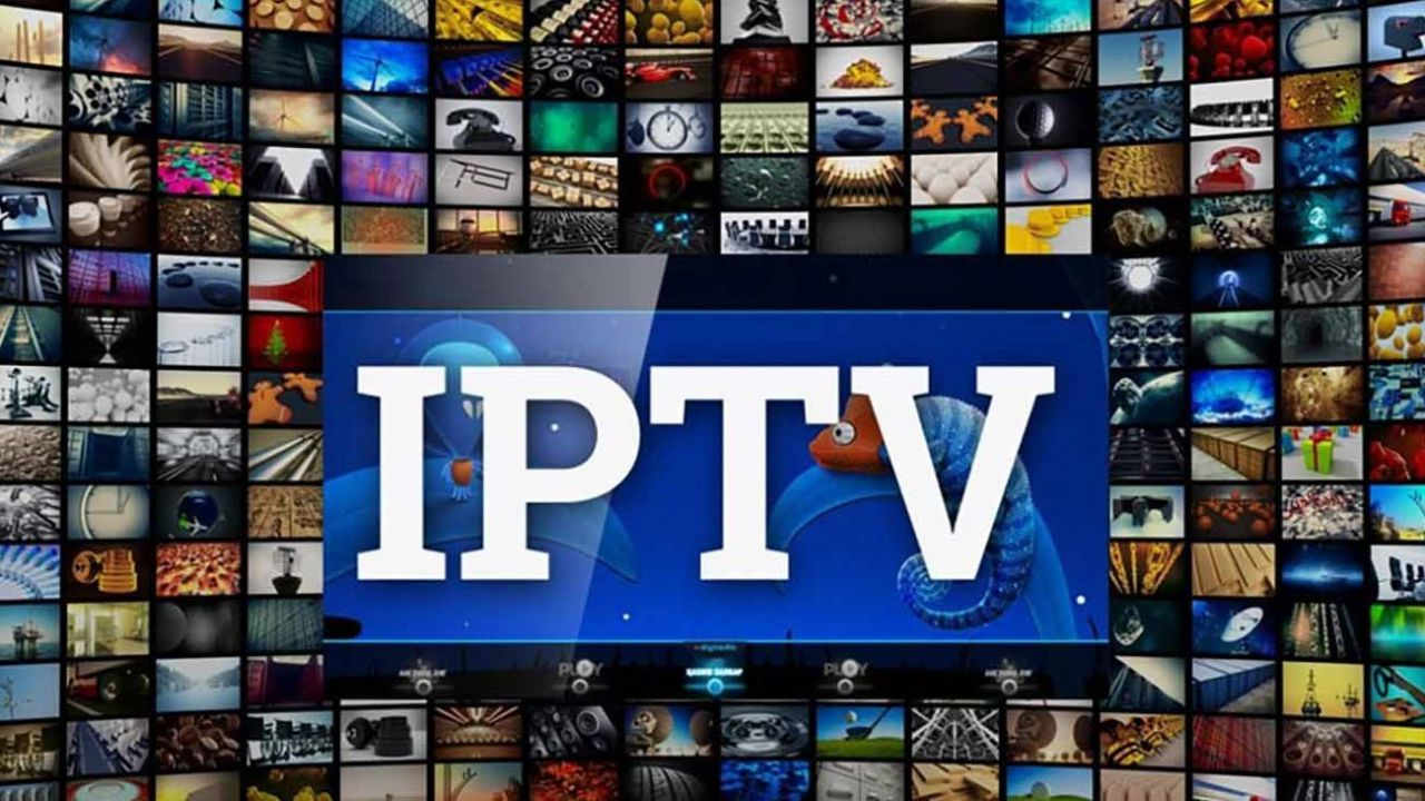 tecnologia IPTV