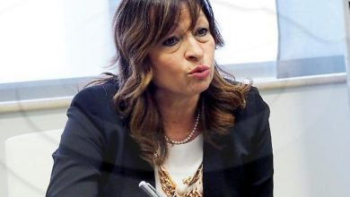 Donatella Tesei