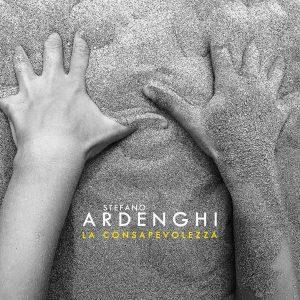La-consapevolezza-Stefano-Ardenghi-Copertina-album