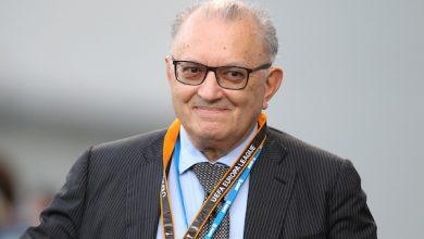 Photo of Giorgio Squinzi, morto il presidente del Sassuolo