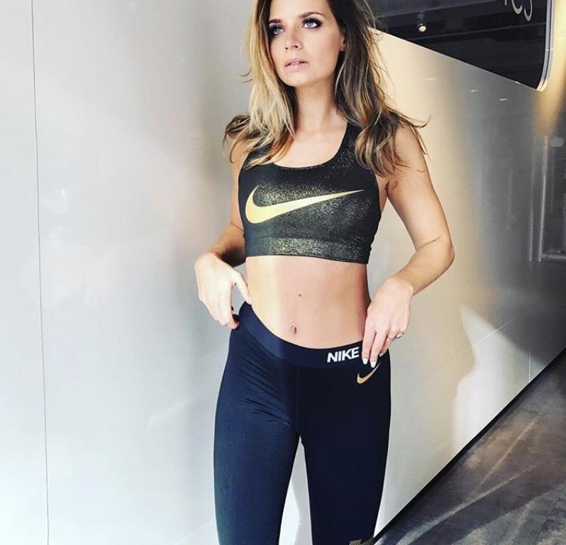 Veronica ferraro svorio netekimas svorio apykaita