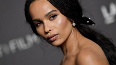 Photo of Zoe Kravitz: Altezza, Peso e Carriera dell'Attrice che interpreterà Catwoman