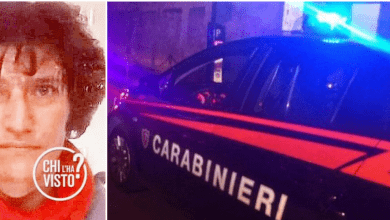 Photo of Donna scomparsa a Salemi: arrestato l'ex compagno