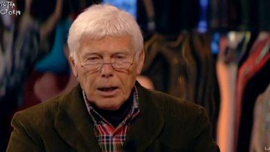Photo of Beppe Bigazzi è morto, addio al gastronomo della tv