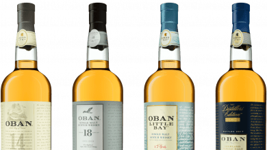 oban whiskey