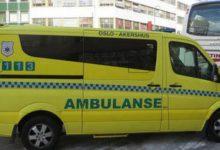 oslo-ambulanza